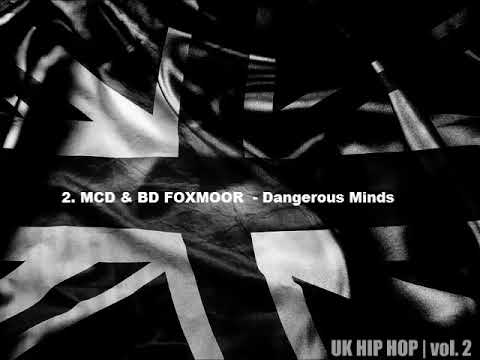 Underground UK HIP HOP [2000s - early 2010s] | mix vol. 2