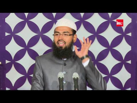 Prophets Ambiya AS Kya Qabro Me Zinda Hai By Adv. Faiz Syed
