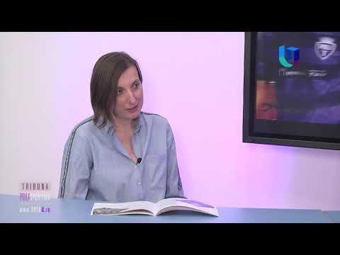"""TeleU: Mihaela Popescu la """"Tribuna polisportivă"""""""