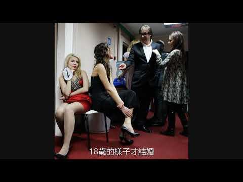 俄羅斯的大學裡面,每個班都有學生懷孕,但老師卻表示不奇怪!