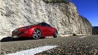 Essai Peugeot RCZ R : volonté de nuire