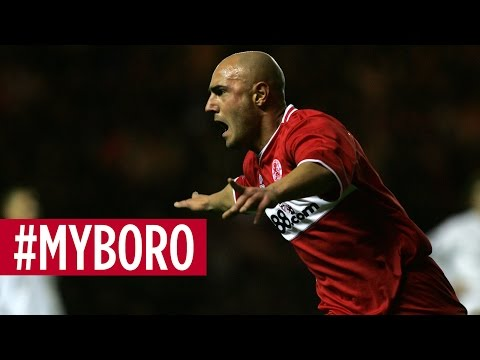 You are #myBoro - a small town in Europe