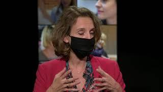 Céline Calvez, préconisations sur la visibilité des femmes expertes dans les médias