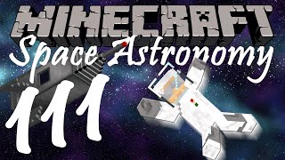 Minecraft | Space Astronomy - Episode 111: Jetpack 2.0