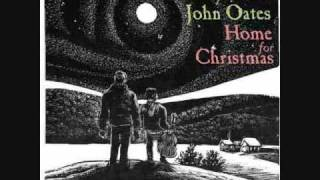 Daryl Hall John Oates Home for Christmas:  Overture The First Noel