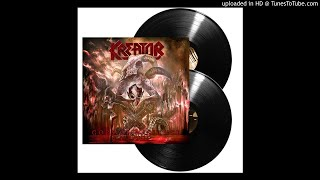 Kreator-Lion With Eagle Wings