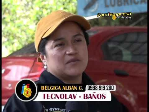 LUBRILAV BELGICA ALBAN