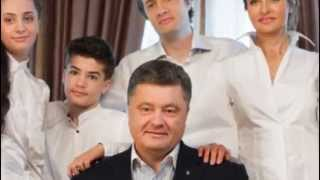 """Кузьма """"Скрябін"""" - Лист до президентів"""