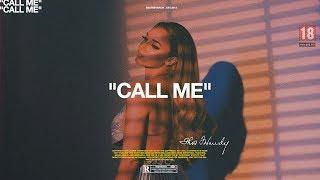 ''CALL ME '' Summer Walker x H.E.R type beat r&b instrumental