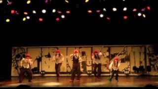 【Rhythm Masters+SHUNJI】トウカイズムvol.3 2010.12.4,5
