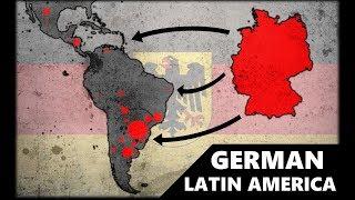 The Germans of Latin America (Deutsch Latein Amerika)