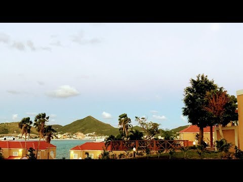 Little Divi Bay Beach Resort Room Views