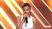 Дарина Йотова - X Factor кастинг (10.09.2015)
