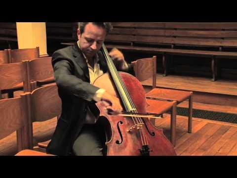 Marc Coppey joue Lalo