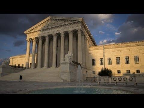 Supreme Court strikes down a vague part of immigration law