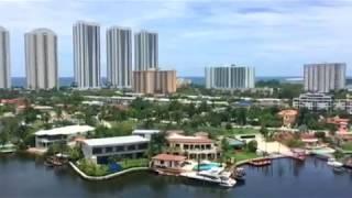 Купить новую квартиру в Майами с видом на залив(, 2017-06-12T22:38:18.000Z)