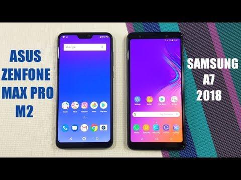 asus zenfone max 2018
