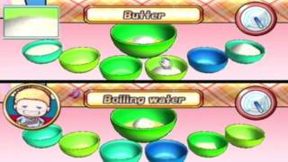Cooking Mama: Cook Off Review (Wii)
