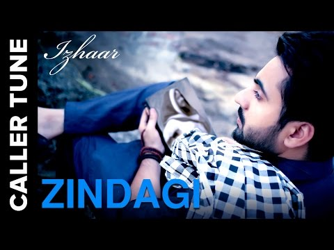 🎼Set 'Zindagi' as your Caller Tune | Izhaar Punjabi Album | Hart Singh 🎼