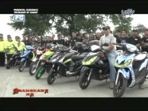 Marikina Motorcycle Riders Federation