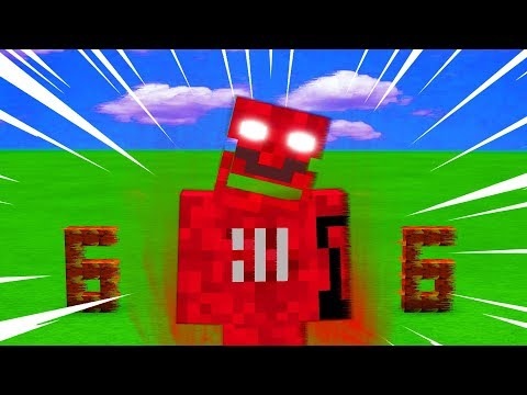 The Minecraft hacker known as Hacker666 is here.. (BE WARNED)