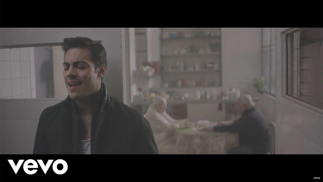 Carlos Rivera - ¿Cómo Pagarte? (Official Video)