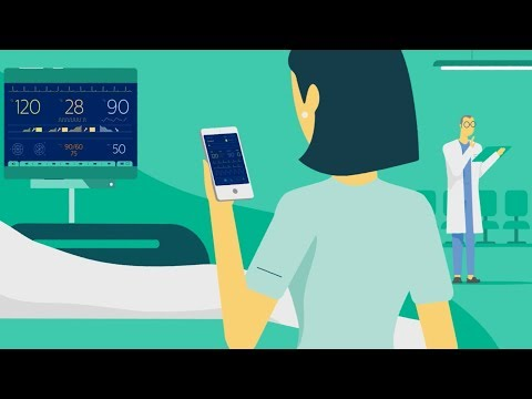 Philips Patient Monitoring. Stay connected to what's vital.