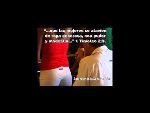 ☑Pastor Jorge Garcia vestimenta cristiana 2 MS 42