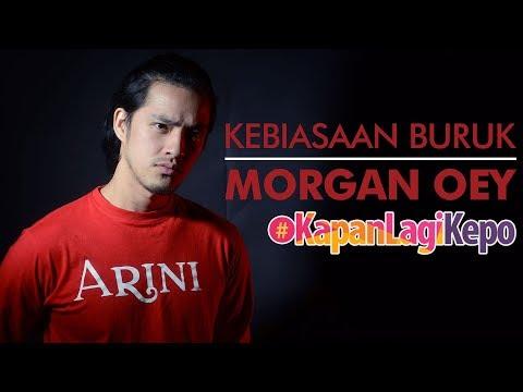 #KapanLagiKepo - Morgan Oey Mandinya 5 Menit