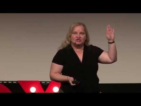 Busting the charity overhead myth | Juanita Wheeler | TEDxSouthBank