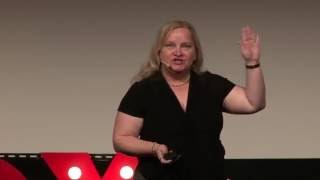 Busting the charity overhead myth | Juanita Wheeler | TEDxSouthBank
