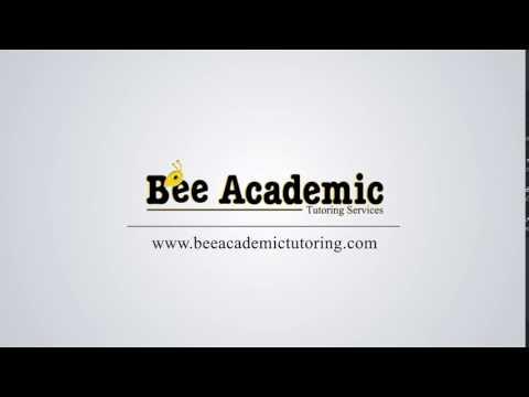 Tutoring in Long Beach - Bee Academic Tutoring