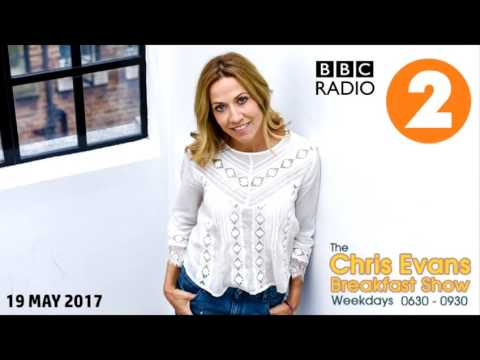Sheryl Crow on The Chris Evans Breakfast Show (BBC Radio 2)  Interview + 4 Live Songs