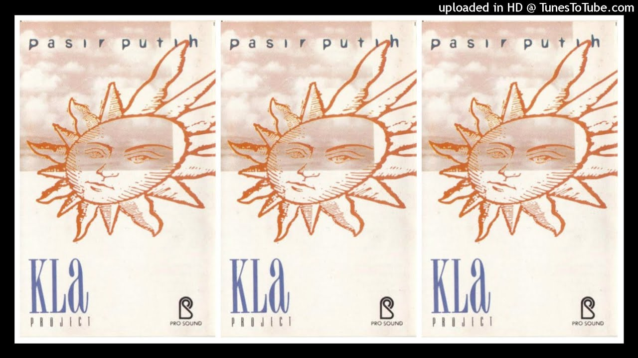 kla project pasir putih 1992 full album youtube