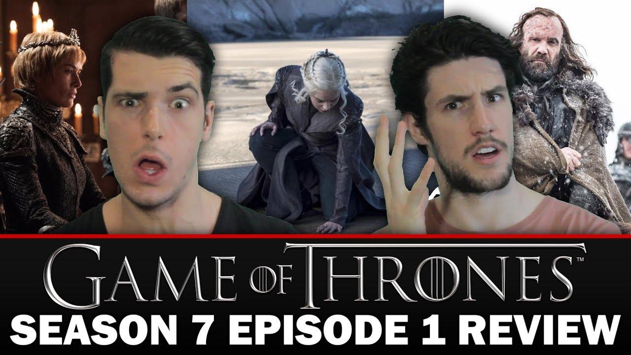 Game of Thrones Binge Watch Guide: Recaps of Every Episode ...