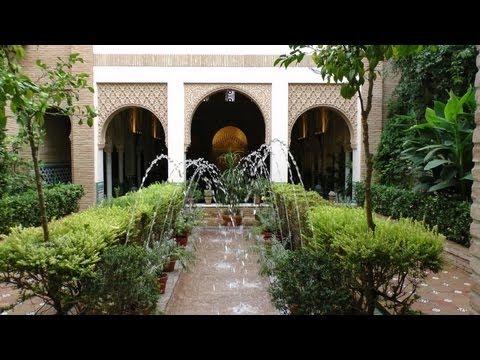 Carmen de los arrayanes casa palacio nazar paradas for Alquiler casa en umbrete sevilla