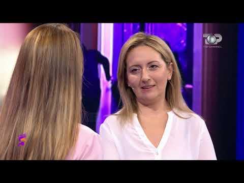 Ftesë në 5, Sylvia Pagni rikthehet në Tiranë me dy videoklipe të reja, 19 Mars 2019, Pjesa 2