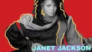 Janet Jackson - When I Think Of You (Shibuya Mixdown)
