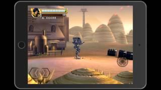 Звездные войны: Повстанцы геймплей (gameplay) HD качество