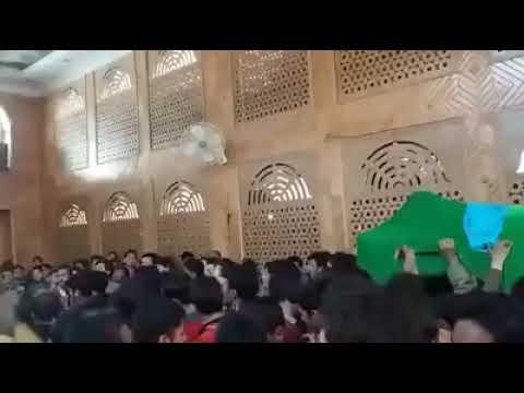 Balti Noha Imam Musa kazim a.s