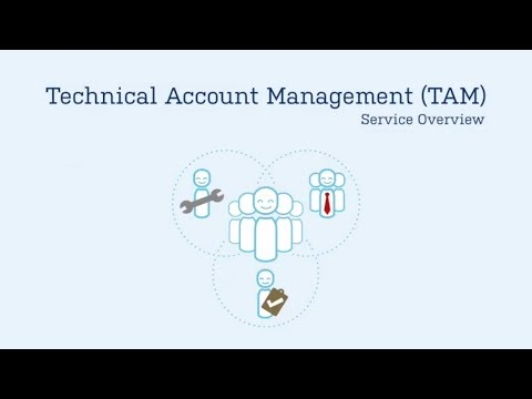 Webinar Recording: Atlassian Technical Account Management (TAM)