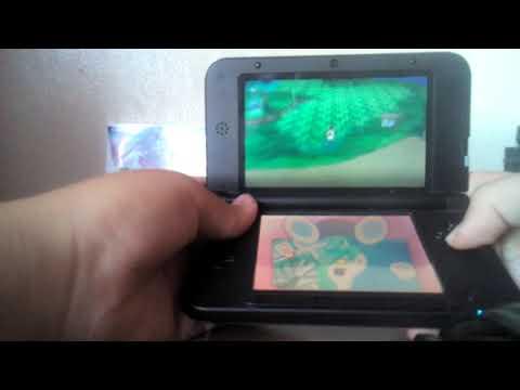 Pokemon ultra luna ep 3. La casa del profesor kukui
