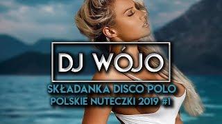 Składanka Disco Polo ✅ Polskie Nuteczki 2019 #1