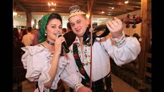 Amalia Ursu si Vasilica Ceterasu - Colaj cantece de joc din Maramures