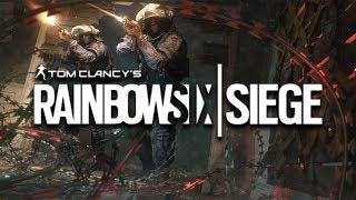 RAINBOW SIX SIEGE - Wycinam