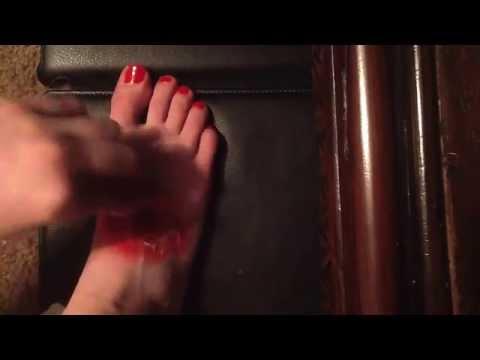 Easy DIY: cut/ open wound // Halloween makeup //