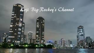 Koji Big-Rockeyチャンネルの紹介