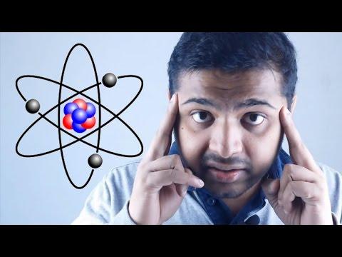 Can I CUT an Atom ?