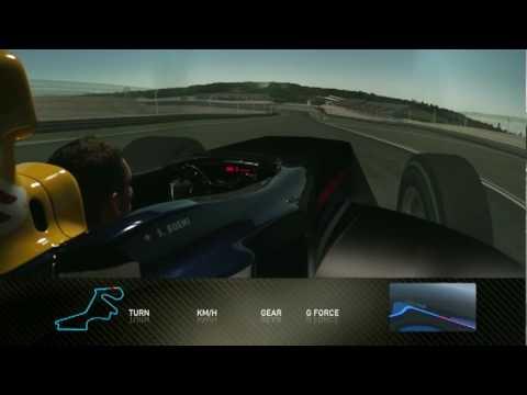 F1-action.net: Un tour d'Istanbul avec Sébastien Buemi