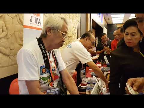 DealShaker Expo Bali 14 July 2018 Part 02 Merchants Exhibition